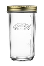Kilner Wide Preserve Jars, 6 x 500ml