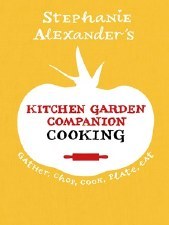 Kitchen Garden Companion Cooking