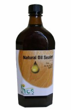 Kunos Natural Oil Sealer Clear 250ml