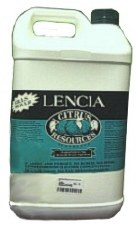 Lencia Bathroom Cleaner 5L