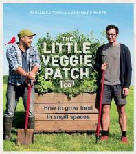 Little Veggie Patch Co.