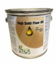 Koimos Floor Oil 2.5 Litres