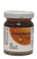 Ardvos Wood Oil Sample by Livos