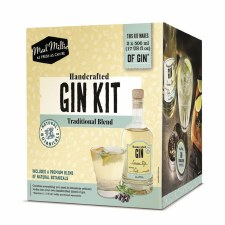 Mad Millie Gin Kit Handcrafted
