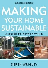 Making your Home Sustainable - D Wrigley