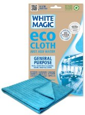 Microfibre General Purpose Cloth