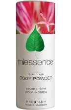 Luxurious Body Powder MiEssence