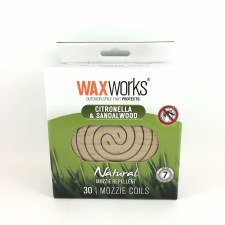 Mozzie Coils Refill pack of 30
