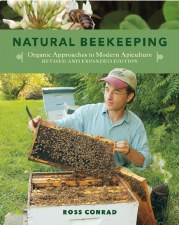 Natural Beekeeping by R Conrad