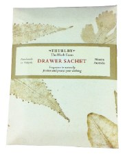Drawer Sachet Citrus Nature
