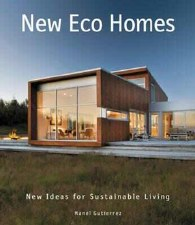 New Eco Homes