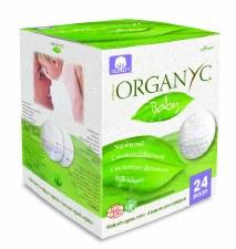 Nursing Pads by Organyc