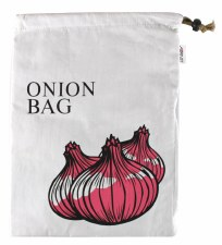 Fruit and Veg Bag - Onion Black Out Bag