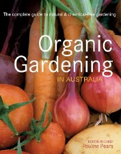 Organic Gardening Australia
