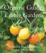 Organic Guide to Edible Garden