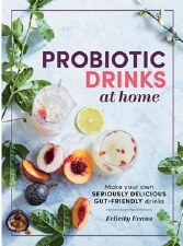 Book: Probiotic Drinks at Home