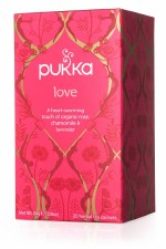 Pukka Love Tea Bags (20)