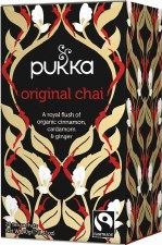 Pukka Original Chai Tea (20)