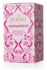 Pukka Womankind Tea Bags (20)