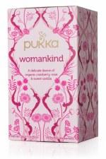 Pukka Womankind Tea Bags (20)