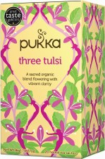 Pukka 3 Tulsi Tea Bags (20)