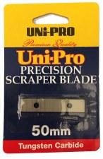Uni-Pro Tungsten Blade Replace