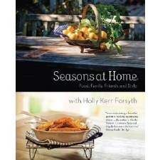 Seasons at Home: Food, Family,