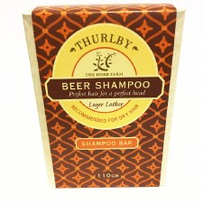 Shampoo Bar Beer