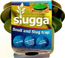 Trap Snail & Slug