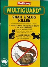Multiguard Snail and Slug 500g