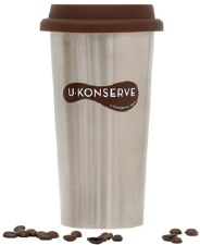 Takeaway Cup Stainless Steel