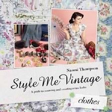 Style Me Vintage: Clothes