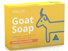 Goats Milk Soap - Milk & Honey