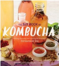 Book: Big Book of Kombucha