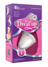 Diva Cup Model 1