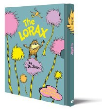 The Lorax by Dr Suess Special Save The Planet Edition