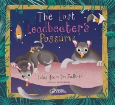 The Leadbeaters Possum