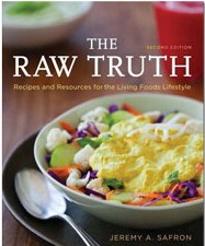 Raw Truth by J A Safron