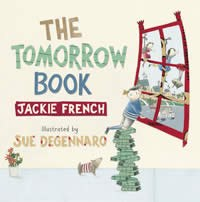 Tomorrow Book (soft cover)