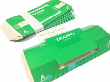 Trappit Cockroach Trap 10pack