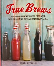 Book: True Brews