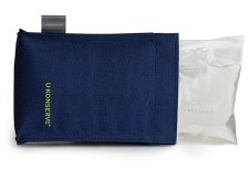 Lunch Bag Ice Pack Navy