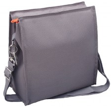 Lunch Bag Insulated - Slate