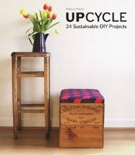 UPcycle 24 SustainableProjects