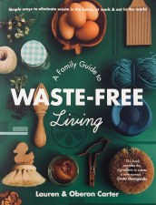 Waste Free Living