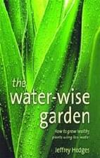 Water-Wise Garden - J Hodges
