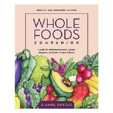 Whole Food Companion 2Ed