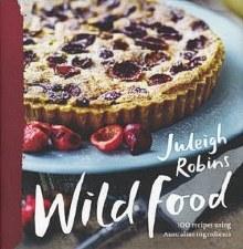 Wild Food 100 Recipes - J Robins