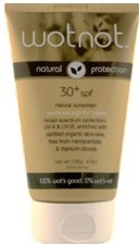 Wotnot 30+ Sunscreen 150g