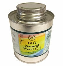 Bio Natural Wood Oil Interior 250ml